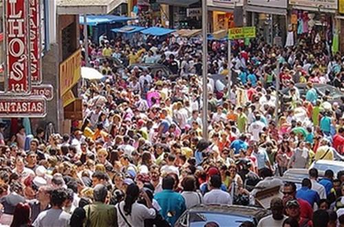 Población de Sao Paulo