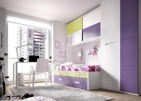 Muebles La Negrilla: 5 lugares donde comprar camas dobles para niños ...
