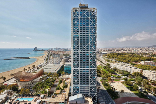 hotel-arts-barcelona
