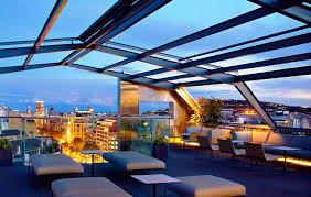 terraza 83