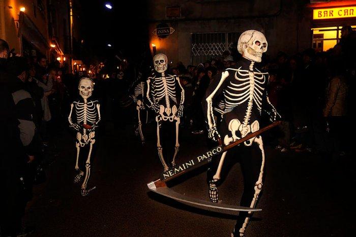 danza de ka muerte