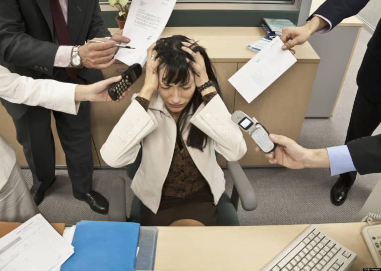 situaciones injustas laborales