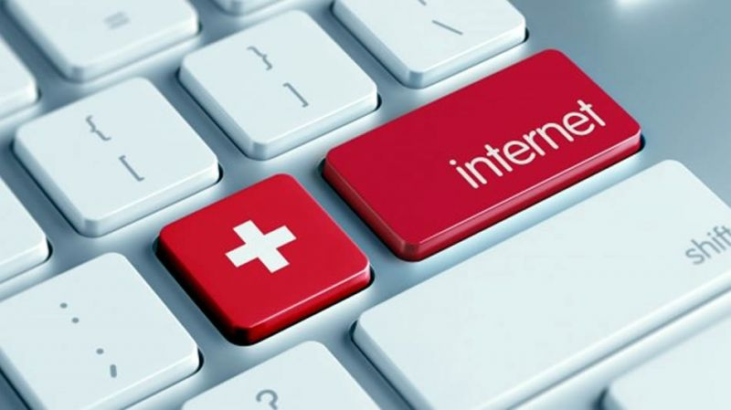 Suiza_Internet