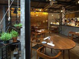 los-cinco-mejores-restaurantes-de-madrid